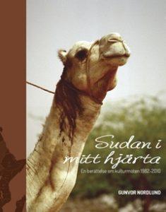 beställ boken Sudan i mitt hjärta