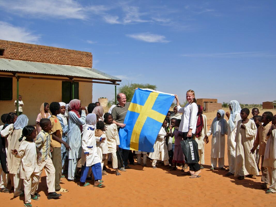 Knalleskolan Sudan