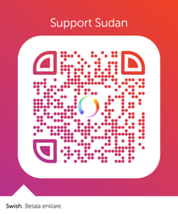 Support Sudan Swish